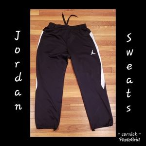 Jordan Gym Wears